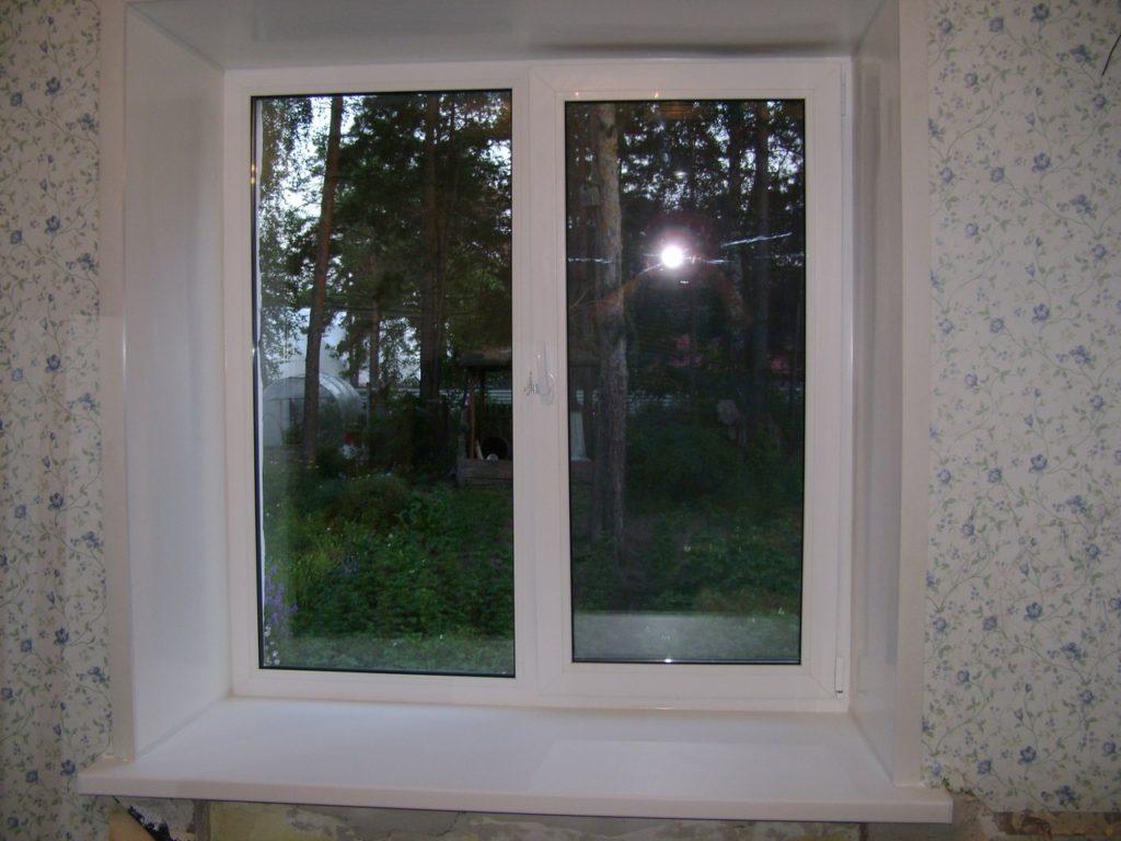 Купить окна ПВХ в Рязани и Москве